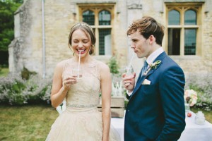 Notely Abbey wedding