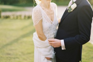 Sophie and Jay teepee wedding Norfolk