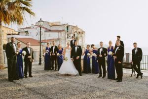 Southern Italy wedding photographer