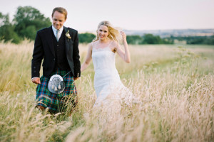 Merriscourt wedding Oxfordshire
