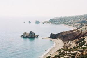 Anya & Dale - Cyprus