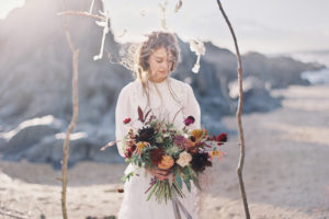 Devon styled shoot