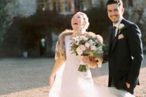 Brympton House Wedding, Somerset