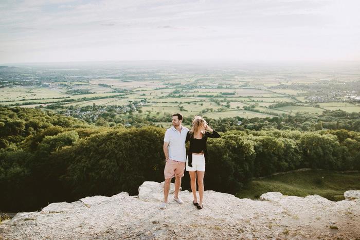 Gloucestershire engagement002