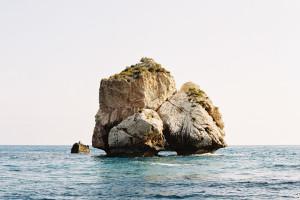 Anya & Dale (part two) - Cyprus wedding