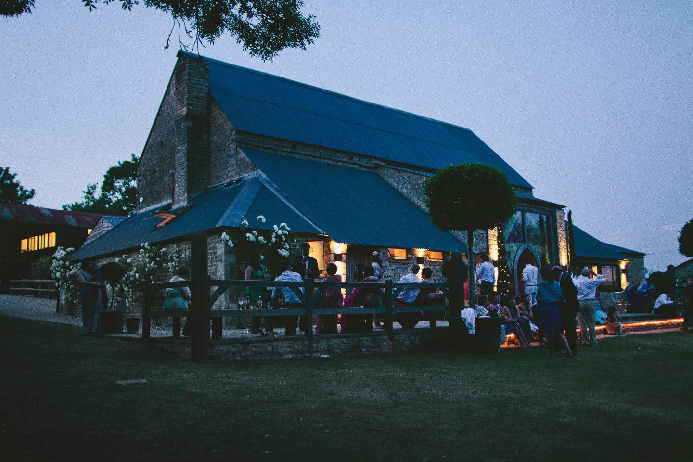 Cripps barn wedding001