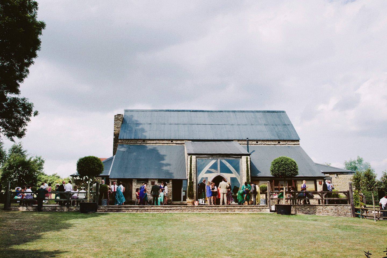 Cripps barn wedding014