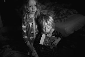 Gloucestershire family portraits