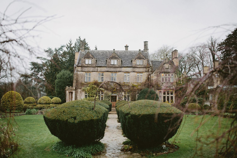 barnsley house and gardens
